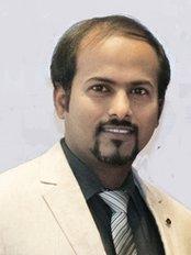 Dr. Sudhakar Reddy - Dental Clinic in India