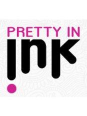 Pretty In Ink - Beauty Salon in the UK
