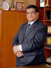 Sir Ganga Ram Hospital - Plastic Surgery Clinic in India
