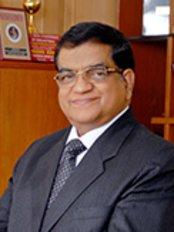 Sir Ganga Ram Hospital- Dr Shweta - Ear Nose and Throat Clinic in India
