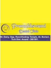 Pramukhswami Dental Care And Implant Center - Dental Clinic in India