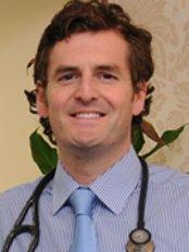Clancy Medical Practice - Dr Ronan Clancy