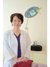 Hair transplant clinic Rubenhair Latvia - Dr. Ilze Runce