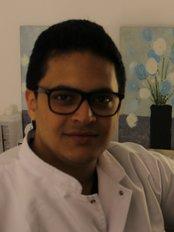 Ahmed diabs Dental Clinic - Dental Clinic in Egypt