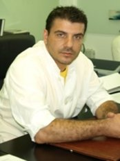 Dr. Dimitris E. Kleitsakis - Physiotherapy Clinic in Greece