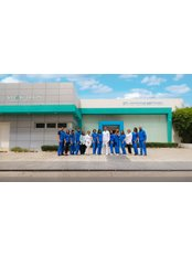 Dr Mariano Estrada CENTRO IMPLANTES Y ESTETICA - Dental Clinic in Dominican Republic