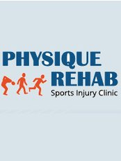 Physique Rehab - Physiotherapy Clinic in the UK