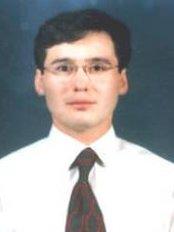 Kusadasi Dentist - Dr Fuat Akyildiz