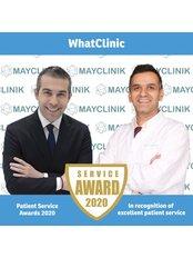 MayClinik Plastic Surgery - Plastic Surgery Clinic in Turkey