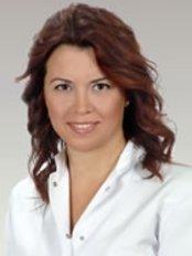 Dentistanbul KOZA - Dr Selin Postalci