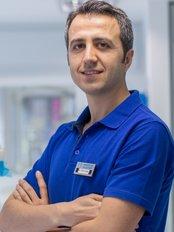 Maltepe Zahnklinik - Zahnarztpraxis in der Türkei