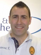 Health & Sports Physiotherapy Cardiff - Mr Daniel Jones