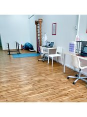 IFIX Physiotherapy - Exercise area
