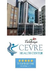 Cevre Health Center - Haarklinik in der Türkei