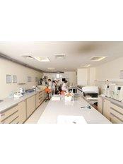 Özel Optimed Hastanesi - Bariatric Surgery Clinic in Turkey
