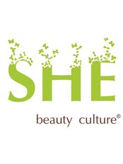 SHE Beauty Culture - Beauty Salon in Bulgaria