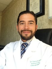 Treatment for Lines & Wrinkles Center - Dr. Avalos - Plastic Surgery Clinic in Mexico