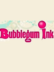 Bubblegum Ink - Beauty Salon in the UK