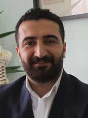 Palmer and Still Chiropractic and Osteopathy Clinic - Baran Özbilen, Chiropractor