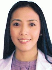 Teeth Options - Dr Thea Katrina R. Peralta-Estebar