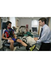 Activ8rehab Ltd - Physiotherapy Clinic in the UK