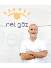 Netgoz Eye Clinic - Mr Hayati Turker, MD, Ophthalmologist, Cataracts, Lens Replacement, SMILE laser eye surgery, Refractive Surgery
