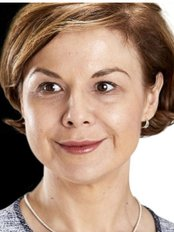 Anca Breahna - Medical Aesthetics Clinic in the UK