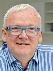 Dr Hugh Bradley - Donnybrook - Dr Hugh Bradley