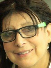 Dr. Claudine Samuel - Dr. Claudine Samuel