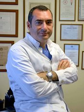 Surgery in Greece - Dental Clinic - George J. Zambacos, MD