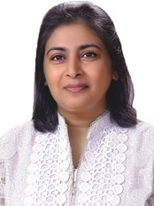Atelier Cosmetic Plastic and Laser Clinic-S Delhi - Dr Madhurima Sharma