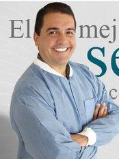 Dr. Miguel Favio Saladana - Dental Clinic in Mexico