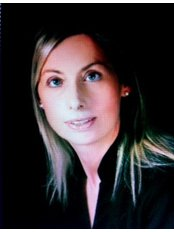 Geraldine Rudkins Acupuncturist - Geraldine Rudkins