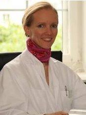 Dr. Dr. med. Nicole M. Eggensperger -  Zug - Dental Clinic in Switzerland