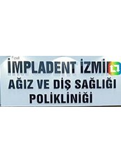 Özel İmpladent Ağız ve Diş Sağlığı Polikliniği(Special İmpladent Mouth and Dental Health Polyclinic) - Dental Clinic in Turkey