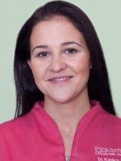 Dr. Batorfi - Budapest - Zahnarztpraxis in Ungarn