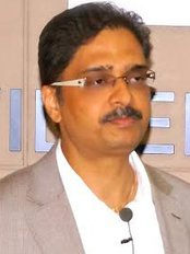 Dr. Saurabh Misra - The Clinic.sure - Bariatric Surgery Clinic in India