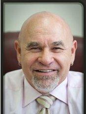 Dr Robert Goldman - Dr Robert Goldman