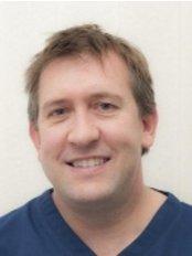 Poundbury Dental Practice - Dr Andrew Pugsley