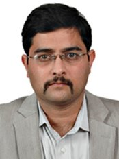 Chikitsa Child & Dental Clinic 1 - Dr.Gaurav Gupta
