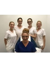 CosMediSpa - The team at Cosmedispa