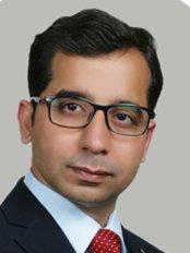 Dr Dharmesh Khatri - Orthopaedic Clinic in India