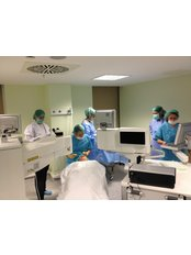 Longevita Eye Surgery - Istanbul - Laser Eye Surgery Clinic in Turkey
