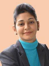 Dr. Vyas Raipur Multispeciality Dental Hospital - Dr Krishna Vyas