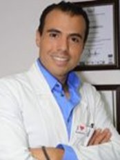 Dr. Alan - Hair Loss Clinic in Mexico