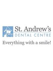 St. Andrews Dental Centre - St. Andrews Dental Centre in Aurora Ontario
