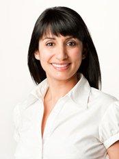 Adelaide Cosmetic Dentistry - Dr Roshanak Amrein