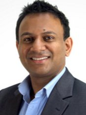 Vivek Sivarajan - Glasgow - Plastic Surgery Clinic in the UK