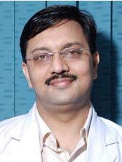 Dr Puneet Bhargava - Ear Nose and Throat Clinic in India