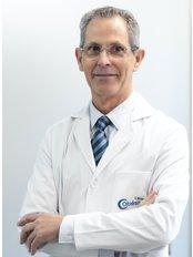 HOSPITAL SAN RAFAEL - CLÍNICA OBESITAS - Jose Vicente Ferrer Bariatric Surgeon